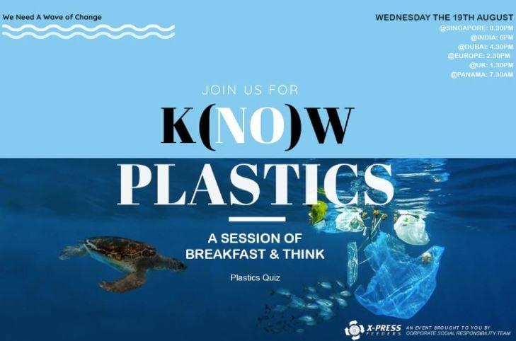 know plastics